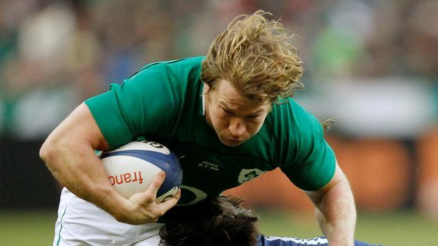 Flannery quits rugby over back injury