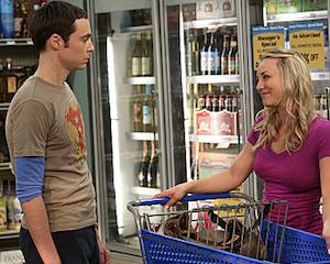 Exclusive Big Bang Theory Finale Video: Penny Helps Sheldon Control His Green-Eyed Monster