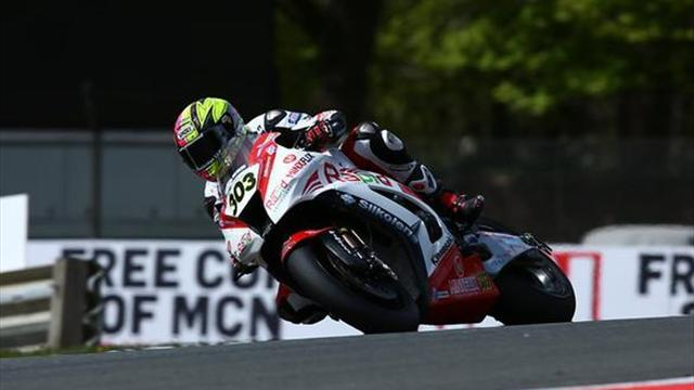 Superbikes - Oulton BSB: All Sunday?s qualifying times