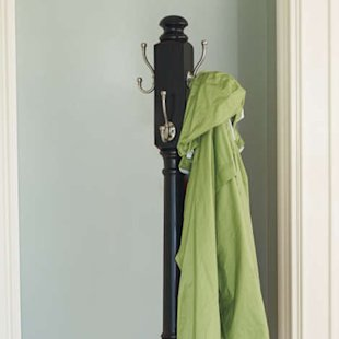 DIY Coat Racks