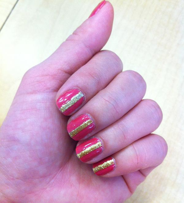 nails of the day, march 15