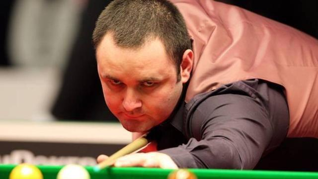 Snooker - Maguire overcomes Ford to make round three in India