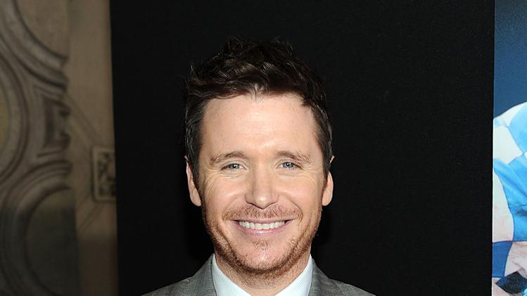 Secretariat LA Premiere 2010 Kevin Connolly