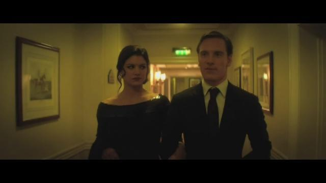 'Haywire' Theatrical Trailer