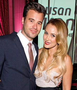 "Lauren Conrad Wishes Boyfriend William Tell a Happy Birthday, Calls Him Her ""Love"""