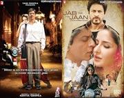 The evolution of king of romance called Shahrukh Khan