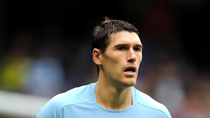 Gareth Barry insists the early signs of his recovery are 'really good'