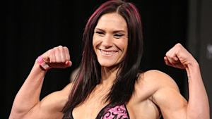 Cat Zingano to Remain No.1 Women's UFC Bantamweight Contender Upon Return