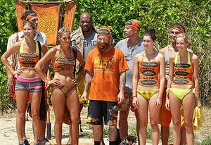 Survivor: Caramoan | Photo Credits: Monty Brinton/CBS