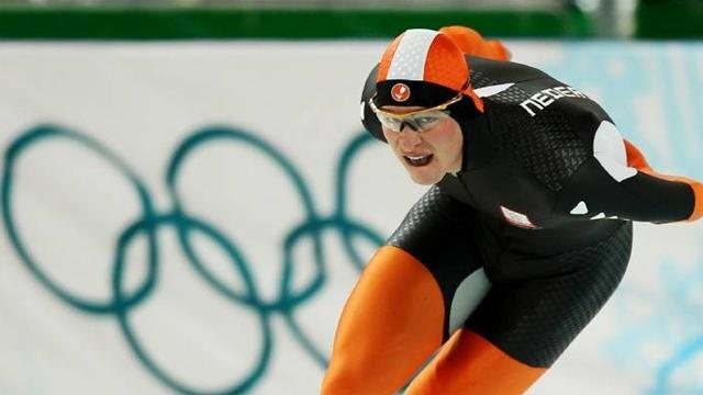Speed Skating - Kramer and Wust crowned European champions