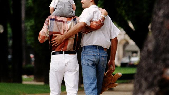 Study of Gay Parenting Draws Criticism