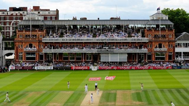 Cricket - England to host 2017 World Test Championship