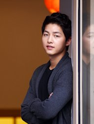 Song Joong Ki seeking for a new management agency