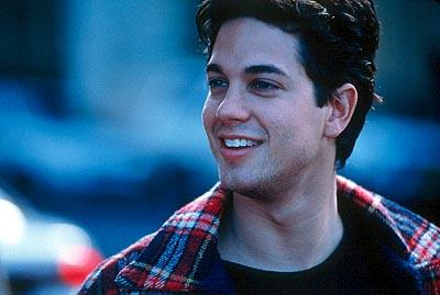 Adam Garcia as Sean Okden in Fox Searchlight's Bootmen