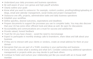 14 Tools for a Productive Virtual Team image Virtual Team Expectations and Accountability1