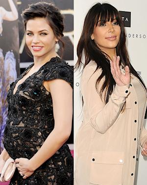 Jenna Dewan-Tatum Shows Off Bare Baby Bump, Kourtney & Kim Take Miami Finale Episode Recap: Top 5 Stories of Today
