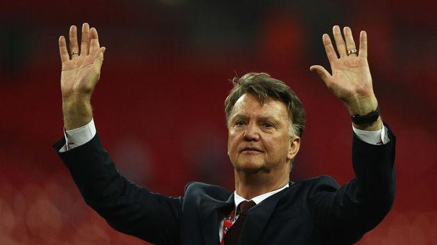 Louis van Gaal Reportedly Considered Virtual Reality Technology for Manchester United Training
