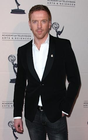 Damian Lewis attends The Academy of Television Arts & Sciences Presents an Evening with 'Homeland' at the Leonard H. Goldenson Theatre, North Hollywood, on March 21, 2012  -- Getty Images