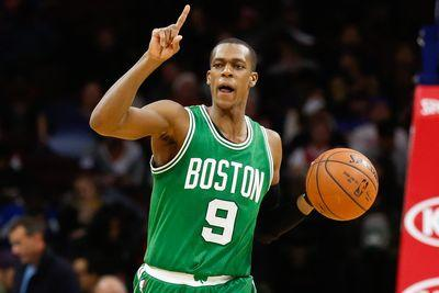 Rajon Rondo traded to Mavericks, according to report