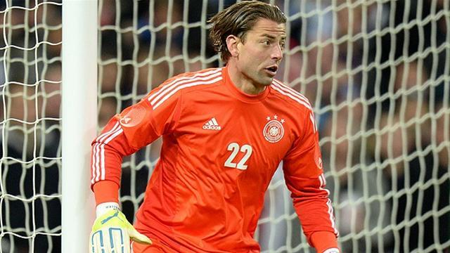 World Cup - Weidenfeller inclusion a waste of time for Germany