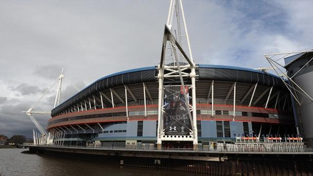 Rugby - WRU to make Cardiff cup final bids