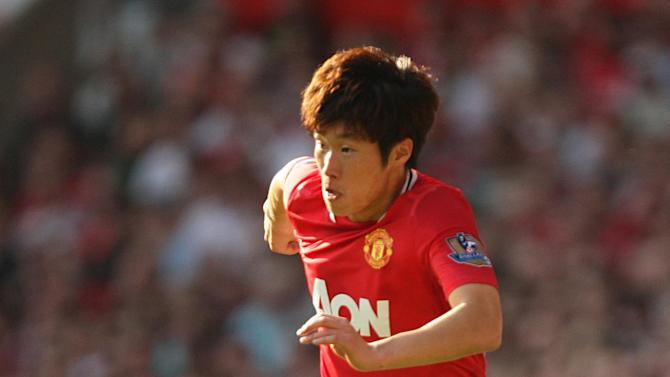 Park Ji-sung is excited about the challenge of taking QPR to the next level