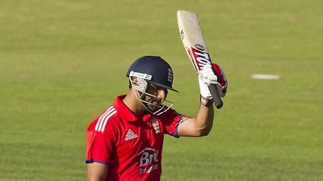 Cricket - Bopara eager to stay in Test frame