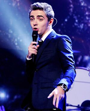 """Nathan Sykes to Undergo Throat Surgery: Taking """"Unforeseen Hiatus"""" From The Wanted"""