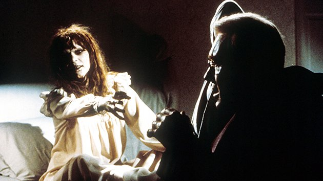 'The Exorcist'