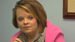 'Teen Mom' Catelynn Talks Pregnancy Report