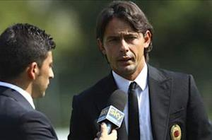 Inzaghi: I'll be supporting Paris Saint-Germain in the Champions League