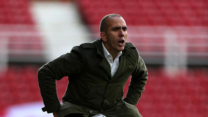 Paolo Di Canio has targetted a proven goalscorer