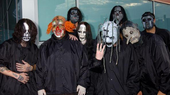 The 10 Scariest Bands of All Time