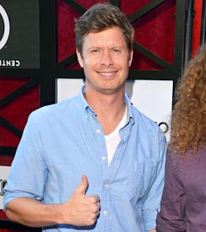 Anders Holm, Workaholics Star, Welcomes Baby Boy With Wife Emma