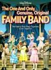 Poster of The One and Only, Genuine, Original Family Band