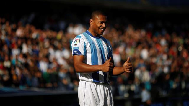 Champions League - The Beast is back for troubled Malaga