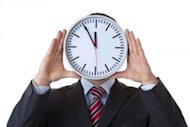 Interview: Can You Work Overtime and Weekends? image shutterstock 79813531