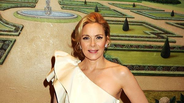 Cattrall Kim Laurence Olivier