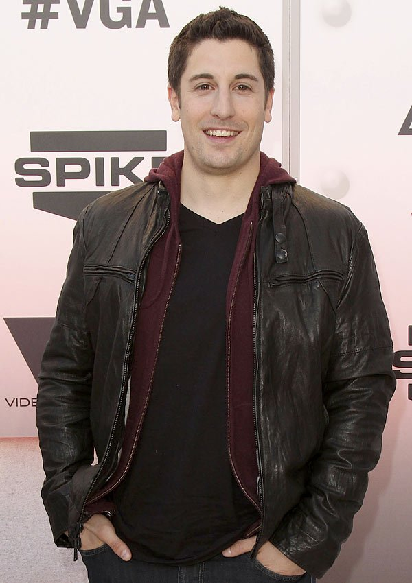 Happy Birthday Jason Biggs! Today, May 12, You're 33 Years Old!