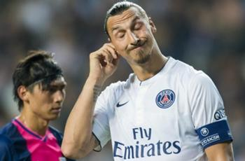 Ibrahimovic: If I hated France, I'd never have come here