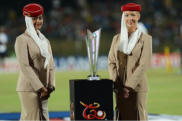 World Twenty20 trophy