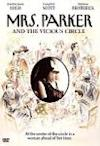 Poster of Mrs. Parker and the Vicious Circle