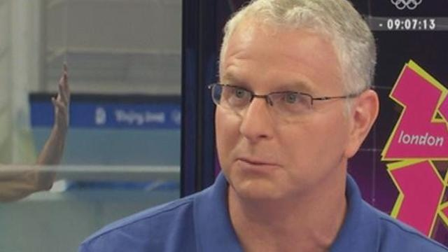 Phelps coach to join London review panel