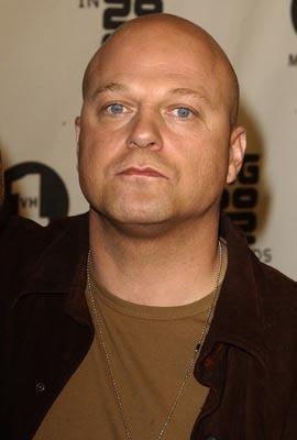 Michael Chiklis VH-1 Big in 2002 Awards - 12/4/2002