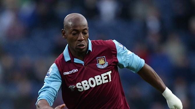 Luis Boa Morte admitted he searched the internet for information on new club Chesterfield