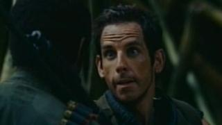 Tropic Thunder: 18 (Exclusive)