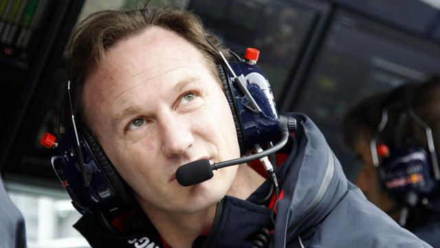 Formula 1 - All bets are off, says Horner