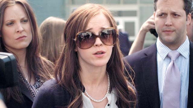 'The Bling Ring' Theatrical Trailer