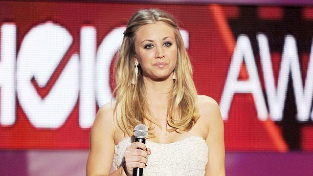 ET Exclusive: Kaley Cuoco No Longer Engaged