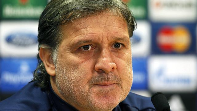 Liga - Martino: We had total control